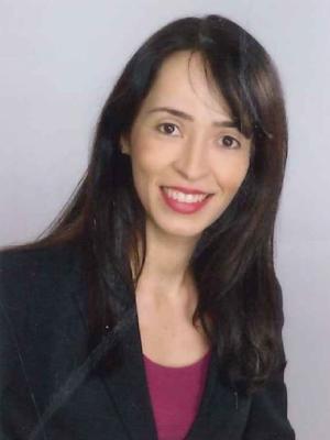 Daniela Siebert