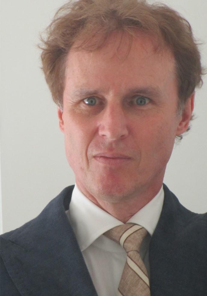 Prof. Dr. rer. pol. habil. Matthias Graumann