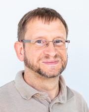 Erik Zenner (Portrait)